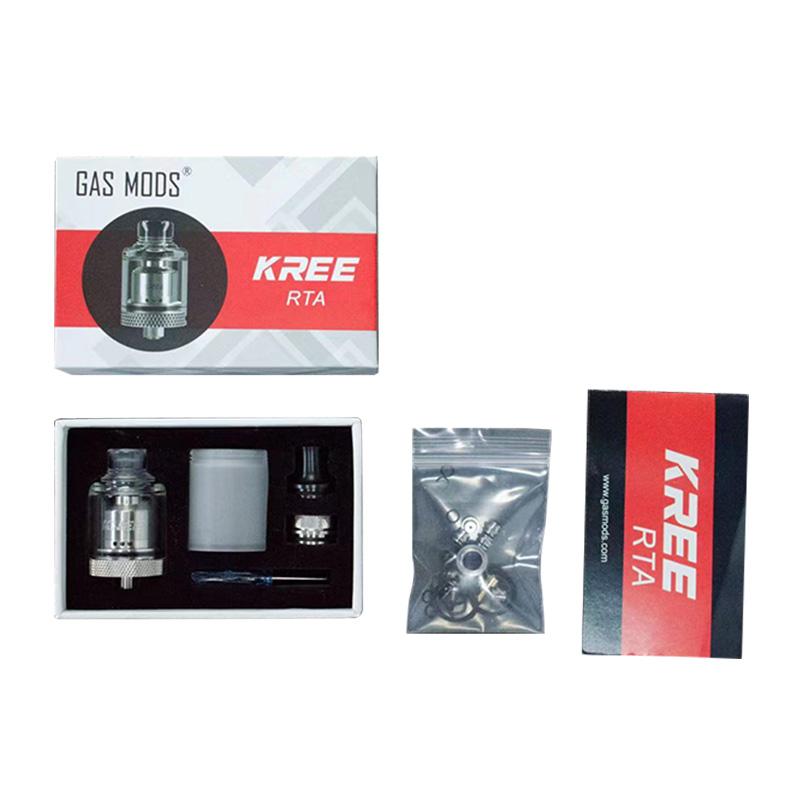 buy Gas Mods Kree RTA