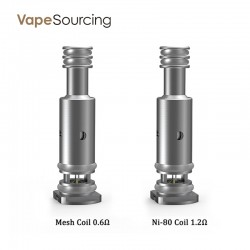 Smoant Battlestar Baby Replacement Coil (3pcs/pack)