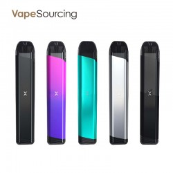 [Pre-order] OVVIO Series X Disposable Pod System Kit 350mAh