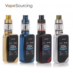 SMOK X-PRIV Kit with TFV12 Prince 225W