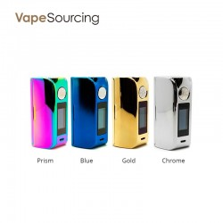 Asmodus Minikin V2 Touch Screen Mod 180W