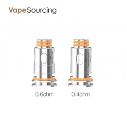 Geekvape Aegis Boost Replacement Coils (5pcs/pack)