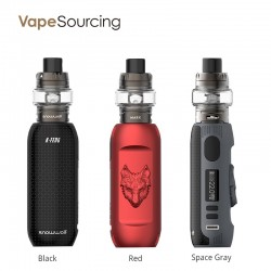 [Pre-order] Snowwolf Kfeng Kit 80W with Mark Tank