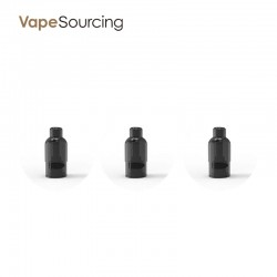 [Pre-order] GAS MODS Mars Replacement Pods Cartridge 2ml (3pcs/pack)