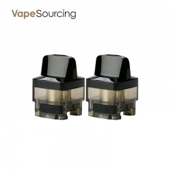 VOOPOO VINCI Replacement Pod Cartridge 5.5ml (2pcs/pack)