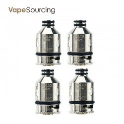[Pre-order] OneVape Mace Replacement/RBA Coil (4pcs/1pc)