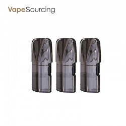 Advken Oasis Replacement Pods Cartridge 2ml (3pcs/pack)