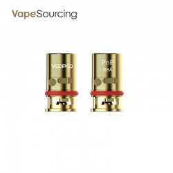 VOOPOO PNP-RBA Coil for VINCI (1pc/pack)