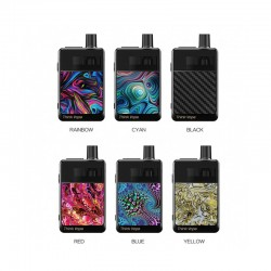 Think Vape OMEGA Pod System Kit 30W