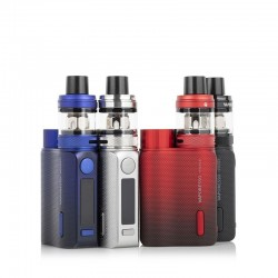 Vaporesso Swag 2 Kit 80W with NRG PE Tank