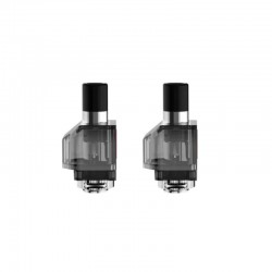 [Pre-order] SMOK Fetch Pro Replacement Empty Pod Cartridge 4.0ml/4.3ml (3pcs/pack)