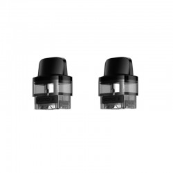 [Pre-order] VOOPOO VINCI AIR Replacement Empty Pods Cartridge 4ml (2pcs/pack)