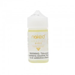 Naked 100 Mango E-juice 60ml