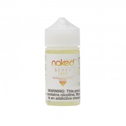 Naked 100 Berry Lush E-juice 60ml