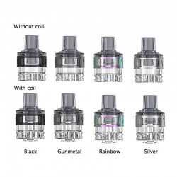 [Pre-order] Eleaf iJust AIO Replacement Pod Cartridge 2ml (1pc/pack)