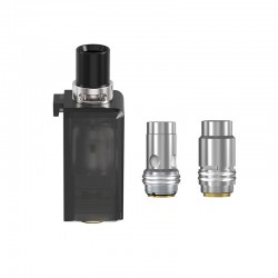 Smoant Knight 80 Replacement Pod Cartridge with coils (1pc/pack)