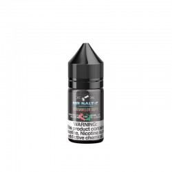 Mr Salt E Strawmelon Taffy E-juice 30ml