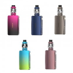 Vaporesso GEN S Kit 220W with NRG-S Tank 8ml