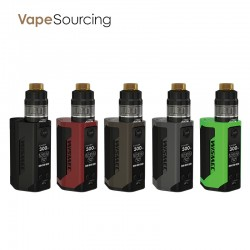Wismec Reuleaux RX GEN3 with GNOME Full Kit