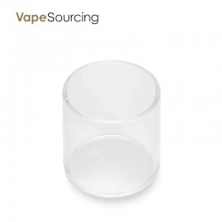 Glass Tube for Ammit 25 style RTA 2ml/5ml (1pc)