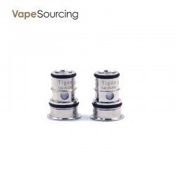 Aspire Tigon Replacement Coils (5pcs/pack)