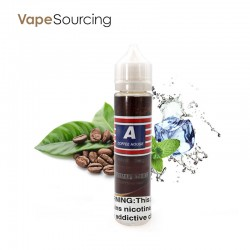 Eleaf Coffee House E-Juice 60ml