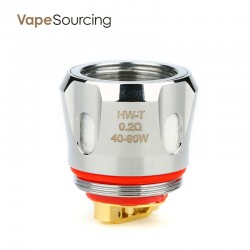 Eleaf HW-T Coil Head 0.2ohm (3pcs/pack)