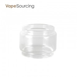Eleaf iJust 3/Ello Duro Tank Style Glass Tube 6.5ML (1pc/pack)