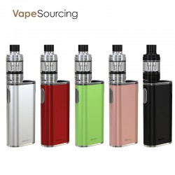 Eleaf iStick MELO Kit with MELO 4 Atomizer