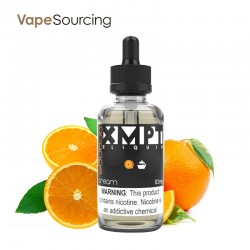 EXEMPT Succulent Orange E-juice 60ml