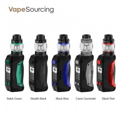 GeekVape Aegis Mini Kit 80W With Cerberus Tank 2200mAh