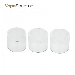 Geekvape Ammit MTL RTA Style Glass Tube 4ML 1PC/Pack