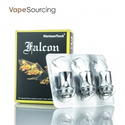 Horizon Falcon Replacement Coils (3pcs/pack)