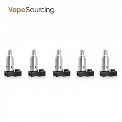 Lost Vape Orion Plus Replacement Coils (5pcs/pack)