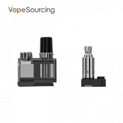 Lost Vape Orion Plus Replacement Pod Cartridge 2ml