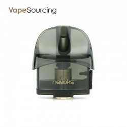 [Pre-order] Nevoks Lusty Replacement Pod Cartridge 3.3ml (1pc/pack)