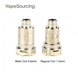 [Pre-order] Nevoks Lusty Replacement Coil (5pcs/pack)
