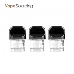 SMOK NOVO Replacement Pod Cartridge 1.2ohm (3pcs/pack)