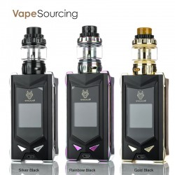 Snowwolf Mfeng TC Starter Kit Limited Edition 200W