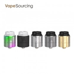 Vandy Vape Widowmaker RDA 24mm Rebuildable Dripping Atomizer