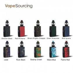 Vandy Vape Swell Waterproof Kit 188W