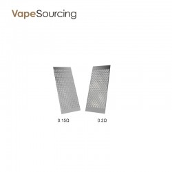 Vandy Vape Kylin M Mesh Wires (10pcs/pack)