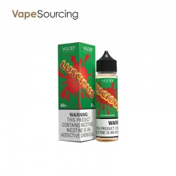 VGOD SaltNic Luscious E-Juice 30ml