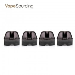 VOOPOO Find S Trio Pod Cartridge (4pcs/pack)