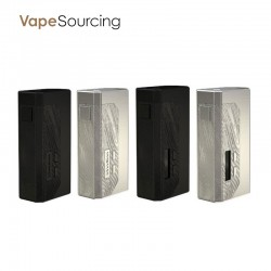 Wismec Luxotic MF Box Mod 100W