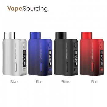 Vaporesso Swag II Mod ONLY $21.19
