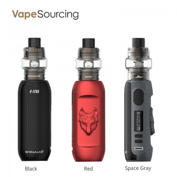 Snowwolf Kfeng Kit ONLY $34.99
