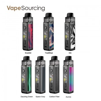 VOOPOO VINCI X Mod Kit ONLY $24.99