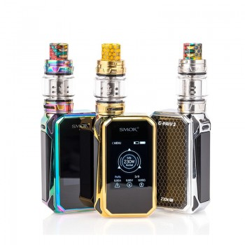 ONLY $35.99-Smok G-PRIV 2 Kit Luxe Edition