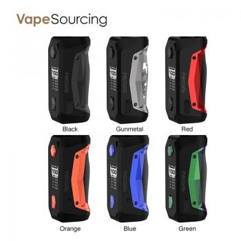 Geekvape Aegis Solo Mod ONLY $27.8